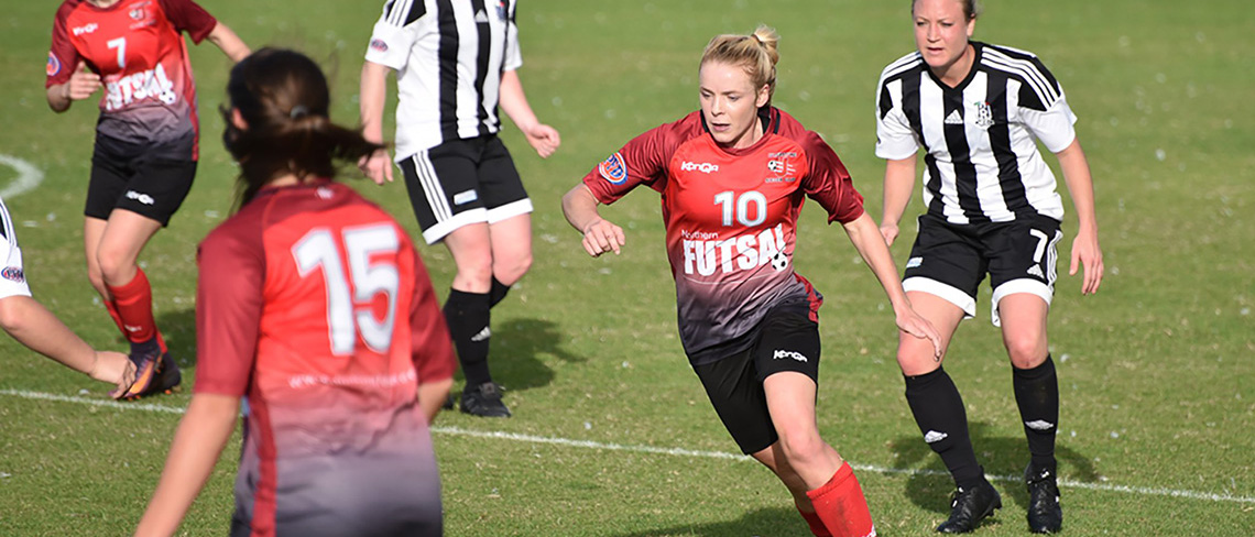WSL vs Launceston City